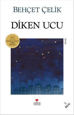 Diken Ucu Kitap Kapağı