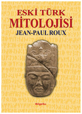 Eski Türk Mitolojisi Kitap Kapağı