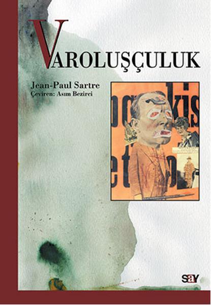 Varoluşçuluk Kitap Kapağı