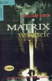 Matrix ve Felsefe Kitap Kapağı