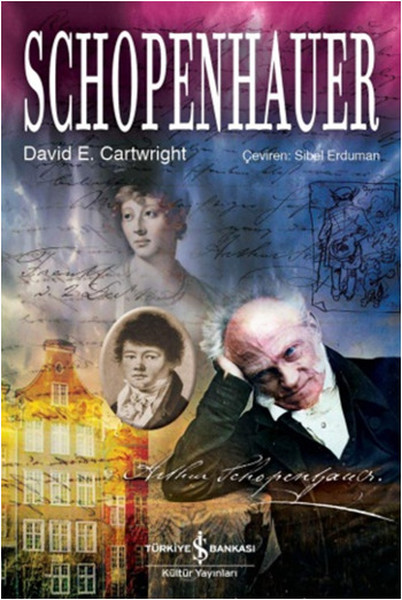 Schopenhauer Kitap Kapağı