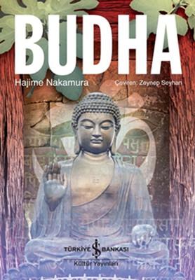 Budha Kitap Kapağı