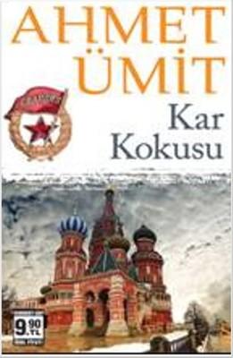 Kar Kokusu Kitap Kapağı