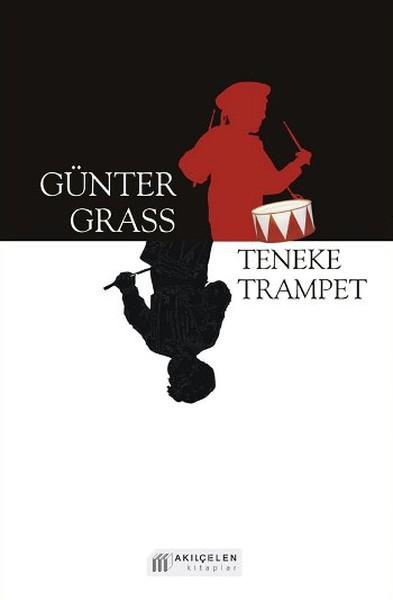 Teneke Trampet Kitap Kapağı