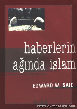Haberlerin Ağında İslam Kitap Kapağı