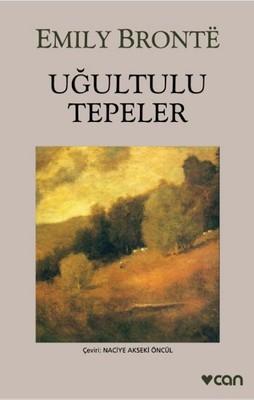 Uğultulu Tepeler Kitap Kapağı