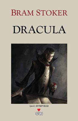 Dracula Kitap Kapağı