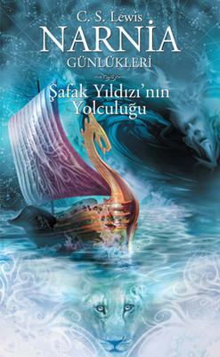 Şafak Yıldızının Yolculuğu Kitap Kapağı