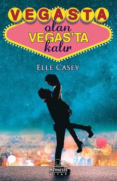 Vegas'ta Olan Vegas'ta Kalır Kitap Kapağı