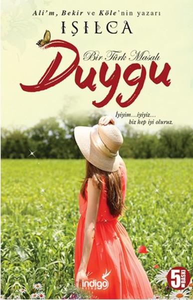 uygu: Bir Türk Masalı Kitap Kapağı