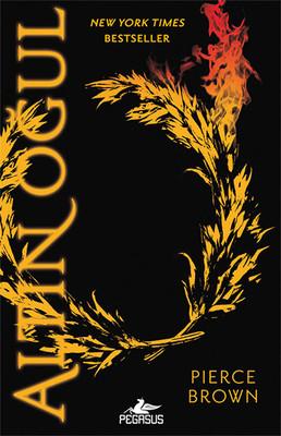 Altın Oğul Kitap Kapağı