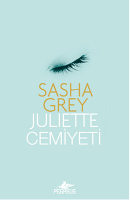 Juliette Cemiyeti Kitap Kapağı