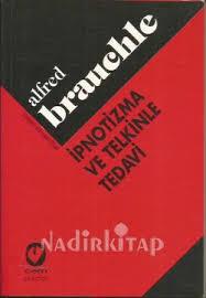 İpnotizma Ve Telkinle Tedavi Kitap Kapağı