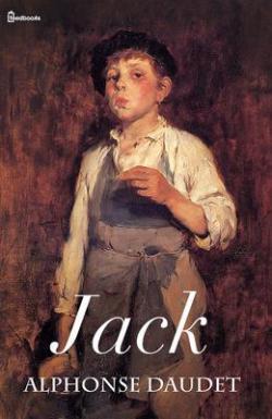 Jack Kitap Kapağı