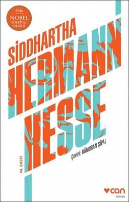 Sıddhartha Kitap Kapağı