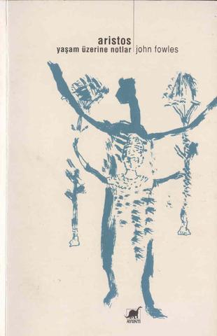 Aristos: Yaşam Üzerine Notlar Kitap Kapağı