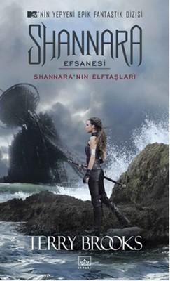 Shannara'nın Elftaşları Kitap Kapağı