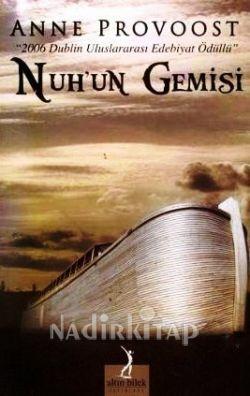 Nuhun Gemisi Kitap Kapağı