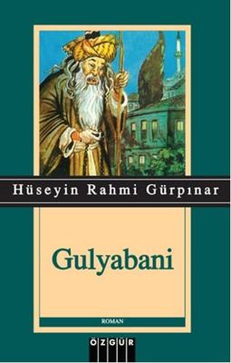 Gulyabani Kitap Kapağı