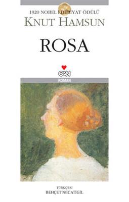 Rosa Kitap Kapağı