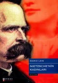 Nietzsche'nin Kadınları Kitap Kapağı