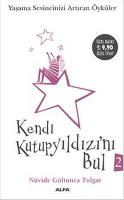 Kendi Kutup Yıldızını Bul 2 Kitap Kapağı