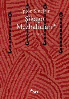 Şikago Mezbahaları Kitap Kapağı