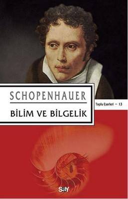 Bilim ve Bilgelik Kitap Kapağı