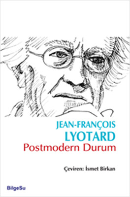 Postmodern Durum Kitap Kapağı