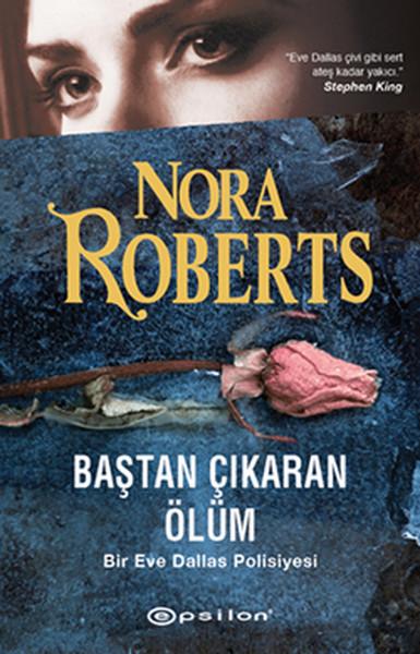 Baştan Çıkaran Ölüm Kitap Kapağı