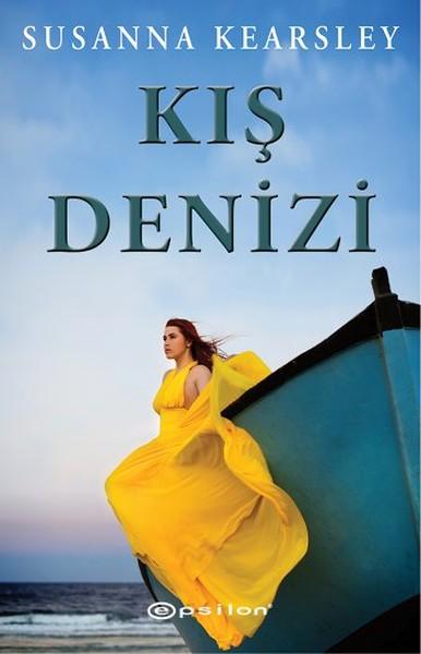 Kış Denizi Kitap Kapağı