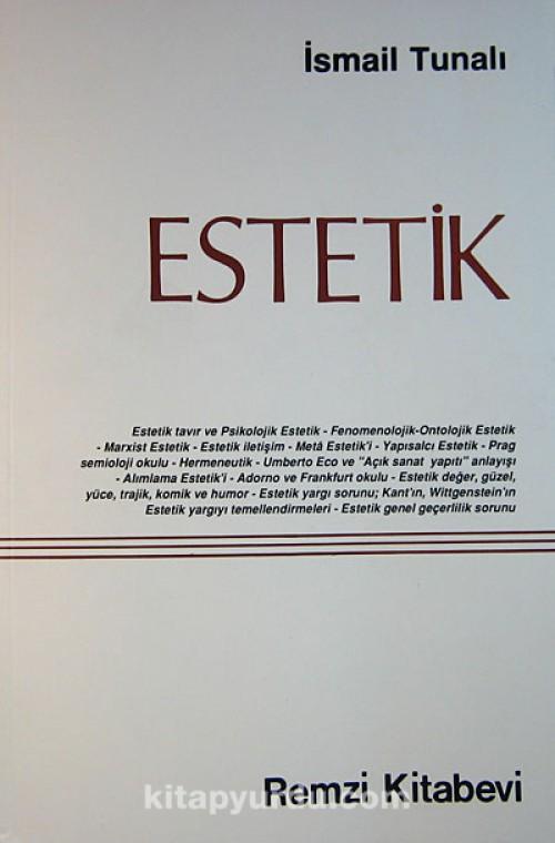 Estetik Kitap Kapağı