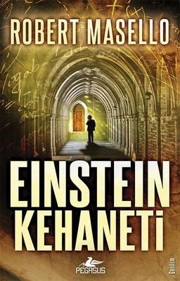 Einstein Kehaneti Kitap Kapağı