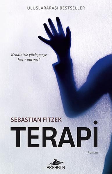 Terapi Kitap Kapağı