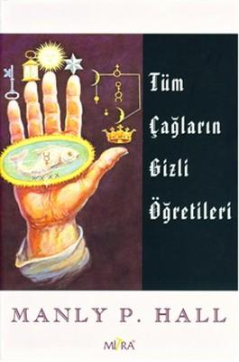 Tüm Çağların Gizli Öğretileri Kitap Kapağı