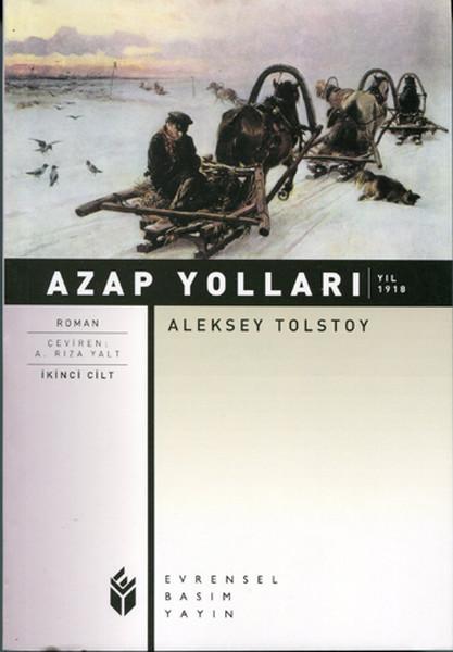 Yıl 1918 Kitap Kapağı