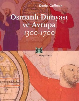 Osmanlı Dünyası ve Avrupa Kitap Kapağı