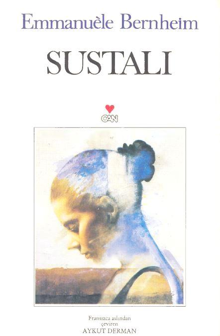 Sustalı Kitap Kapağı