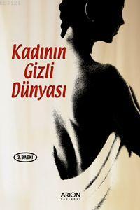 Kadının Gizli Dünyası Kitap Kapağı