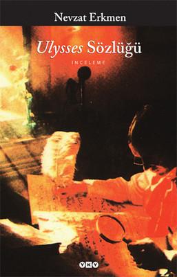 Ulysses Sözlüğü Kitap Kapağı