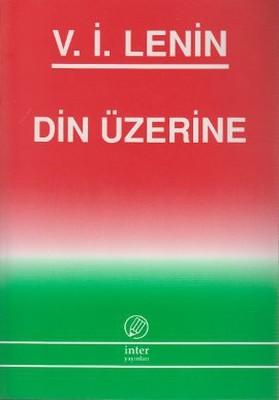 Din Üzerine Kitap Kapağı