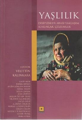 Yaşlılık: Disiplinler Arası Yaklaşım, Sorunlar, ÇözümlerOdak Yayınları Kitap Kapağı