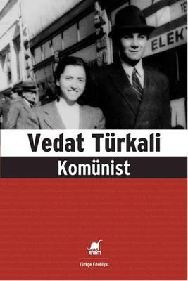 Komünist Kitap Kapağı