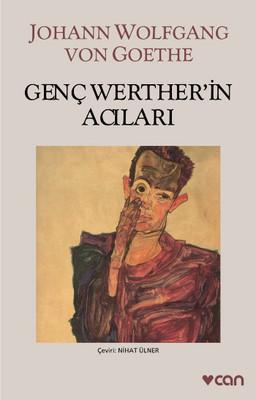 Genç Werther'in Acıları Kitap Kapağı