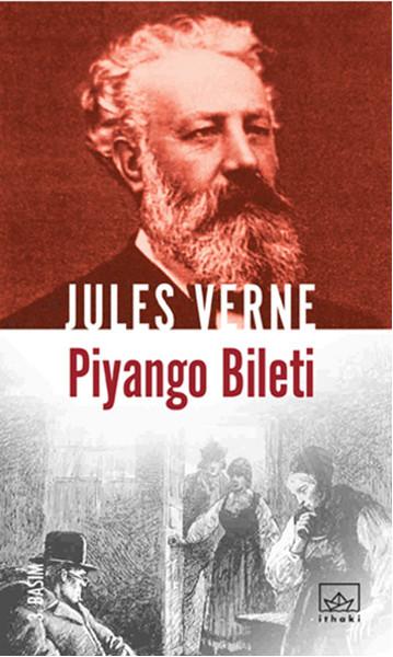 Piyango Bileti Kitap Kapağı