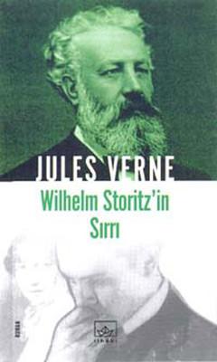Wilhelm Storitz'in Sırrı Kitap Kapağı