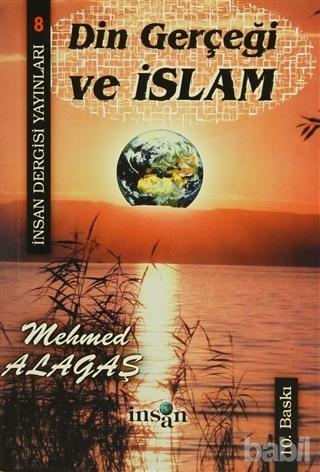 Din Gerçeği ve İslam Kitap Kapağı