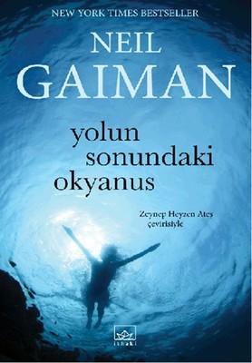 Yolun Sonundaki Okyanus Kitap Kapağı