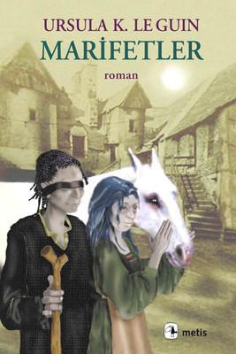 Marifetler Kitap Kapağı