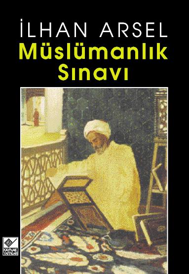 Müslümanlık Sınavı Kitap Kapağı